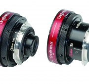1.4x and 2x Optimo extenders